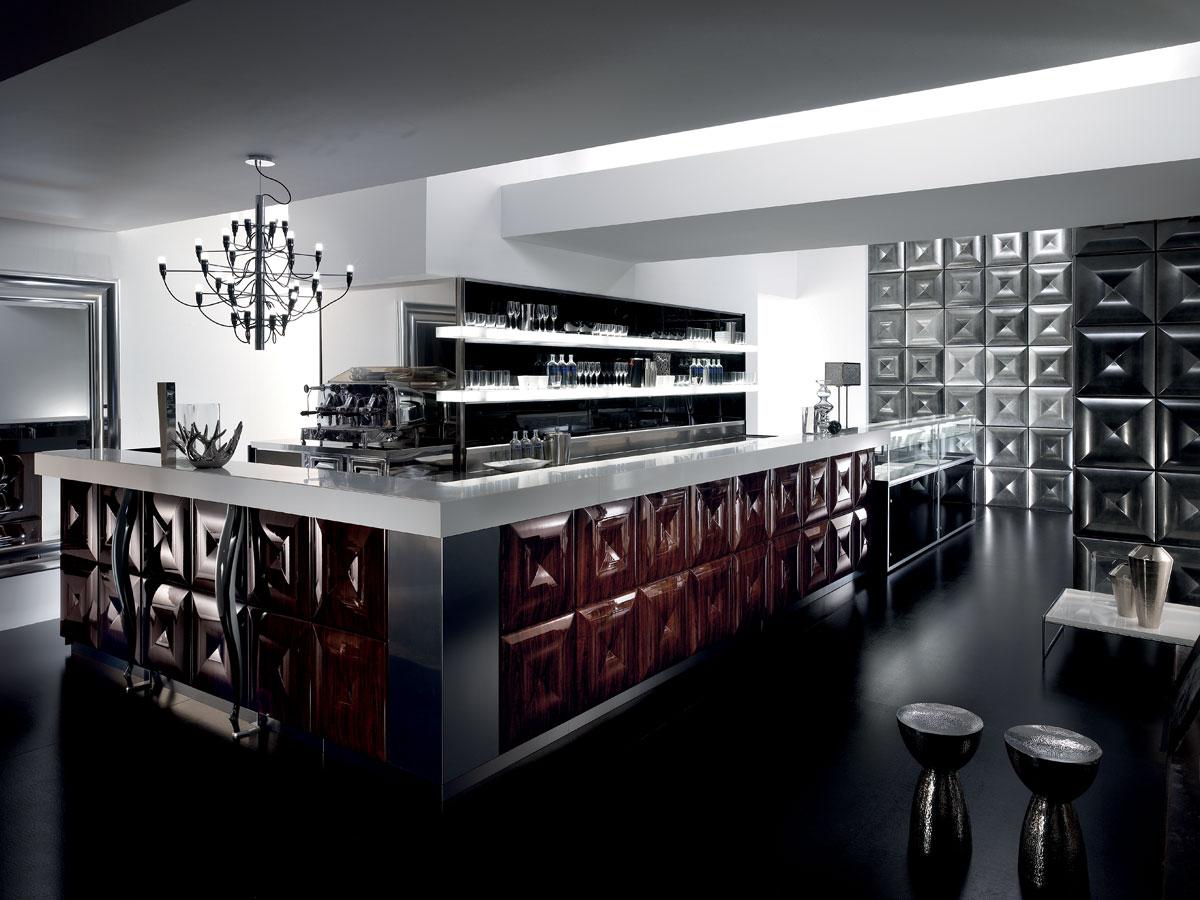 Arredo bar modello gallery for Arredamento bar