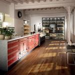 Arredo bar modello toscana for Arredamento bar anni 70