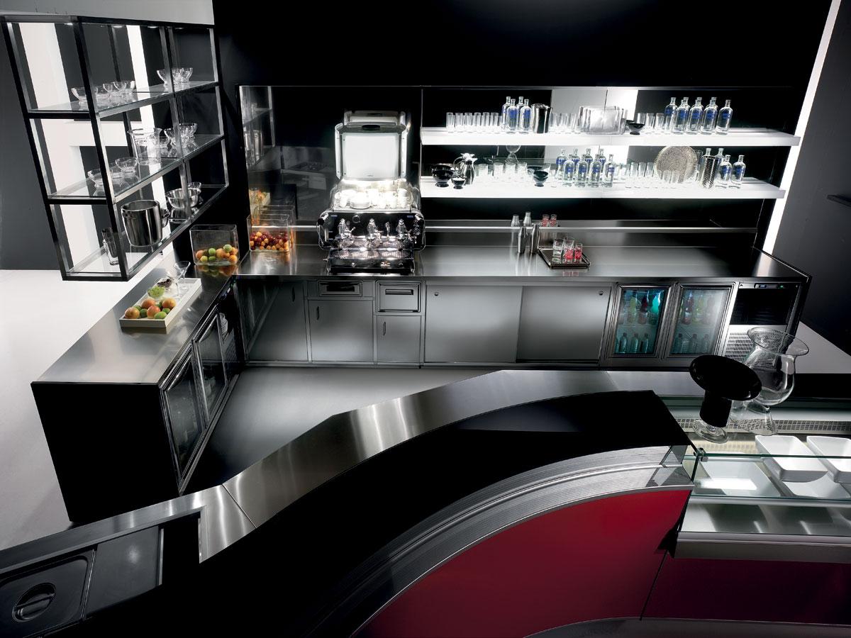 Ikea creativo lavanderia for Arredamento bar palermo