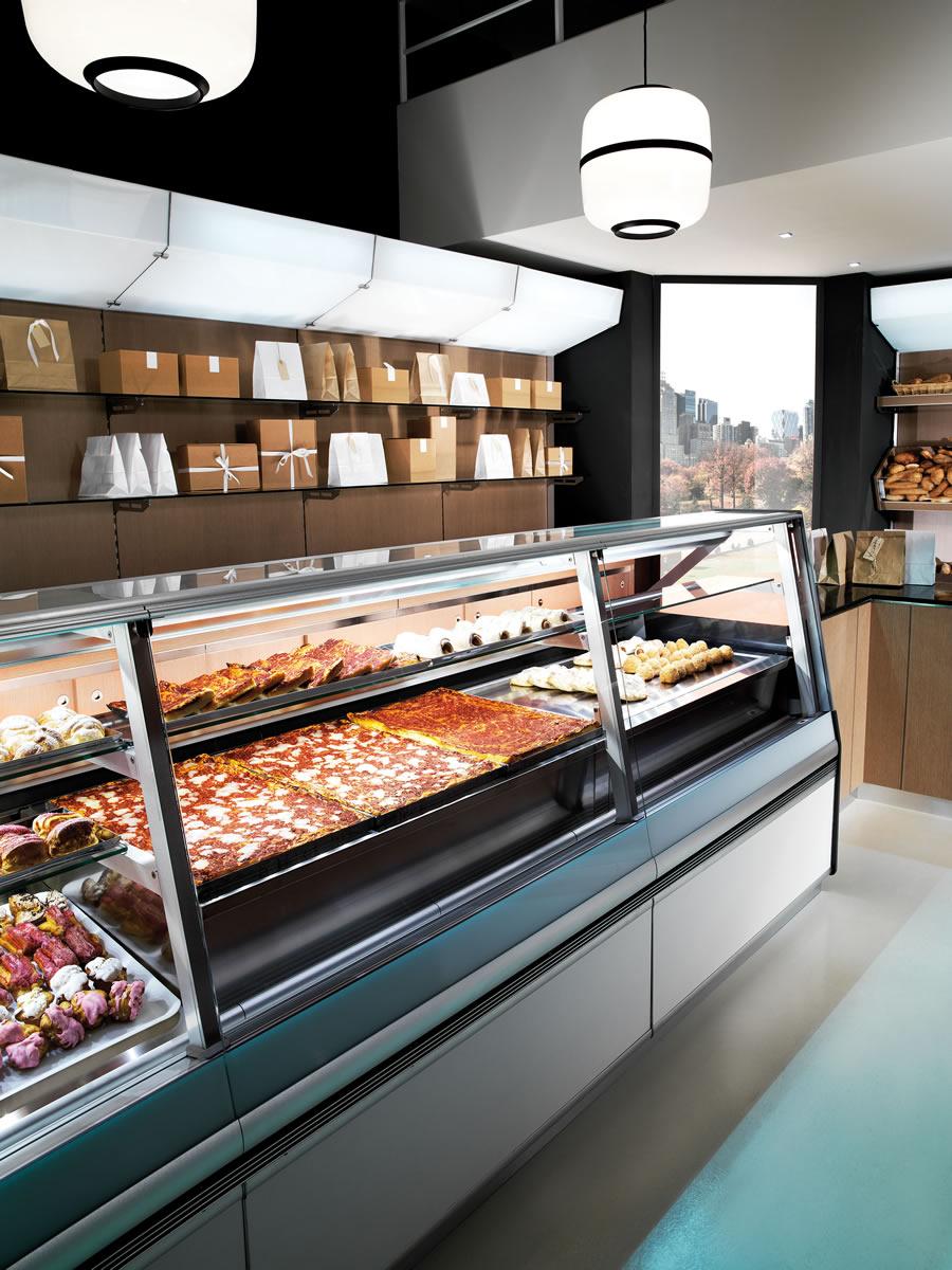 Arredamento per panetteria una scelta tra design e for Arredamento panetteria