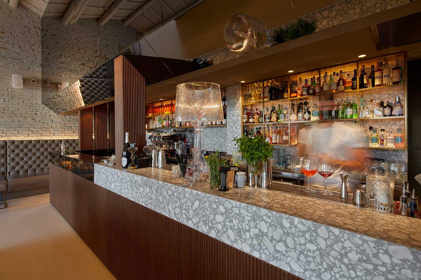Lounge Bar Frigomeccanica