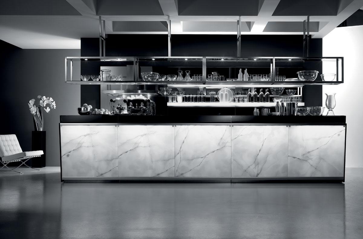 Arredo bar modello zerodieci for Catalogo arredamento moderno