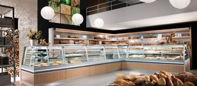 Arredamento per panetteria: una scelta tra design e tecnologia