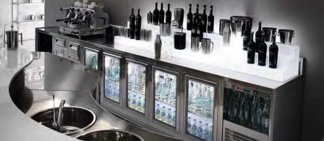 Come scegliere un retrobanco bar refrigerato