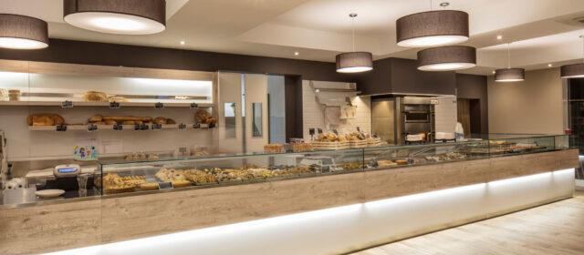 Pancaffè: un locale tra caffetteria, panetteria e gastronomia