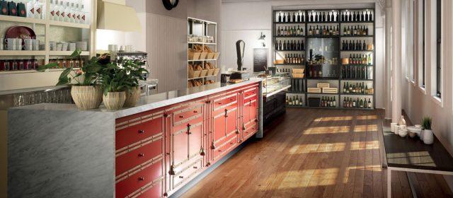 Arredo bar archivi pagina 6 di 6 frigomeccanica for Arredamento wine bar