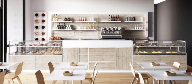 Foto Arredamento Bar Moderno.Arredo Bar Archivi Frigomeccanica