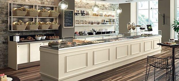 Banco Bakery per Bar, Panetteria e Pasticceria