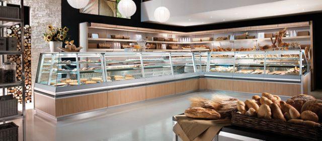 Come scegliere il banco per panetteria