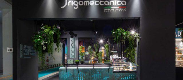 Le novità di Frigomeccanica a Host 2019