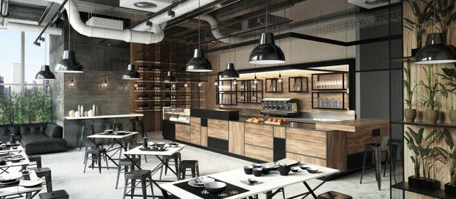 Locali ibridi: la nuova frontiera della ristorazione/bar & vendita
