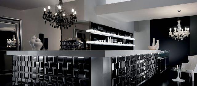 Come scegliere l'arredamento bar per un hotel