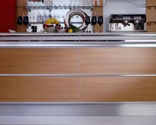 Arredo bar modello smart frigomeccanica s r l for Smart arredo