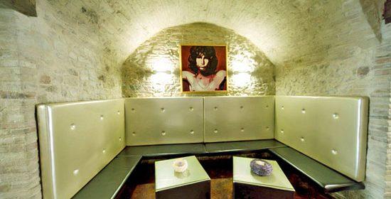 Ristrutturare un bar situato in un edificio di interesse storico