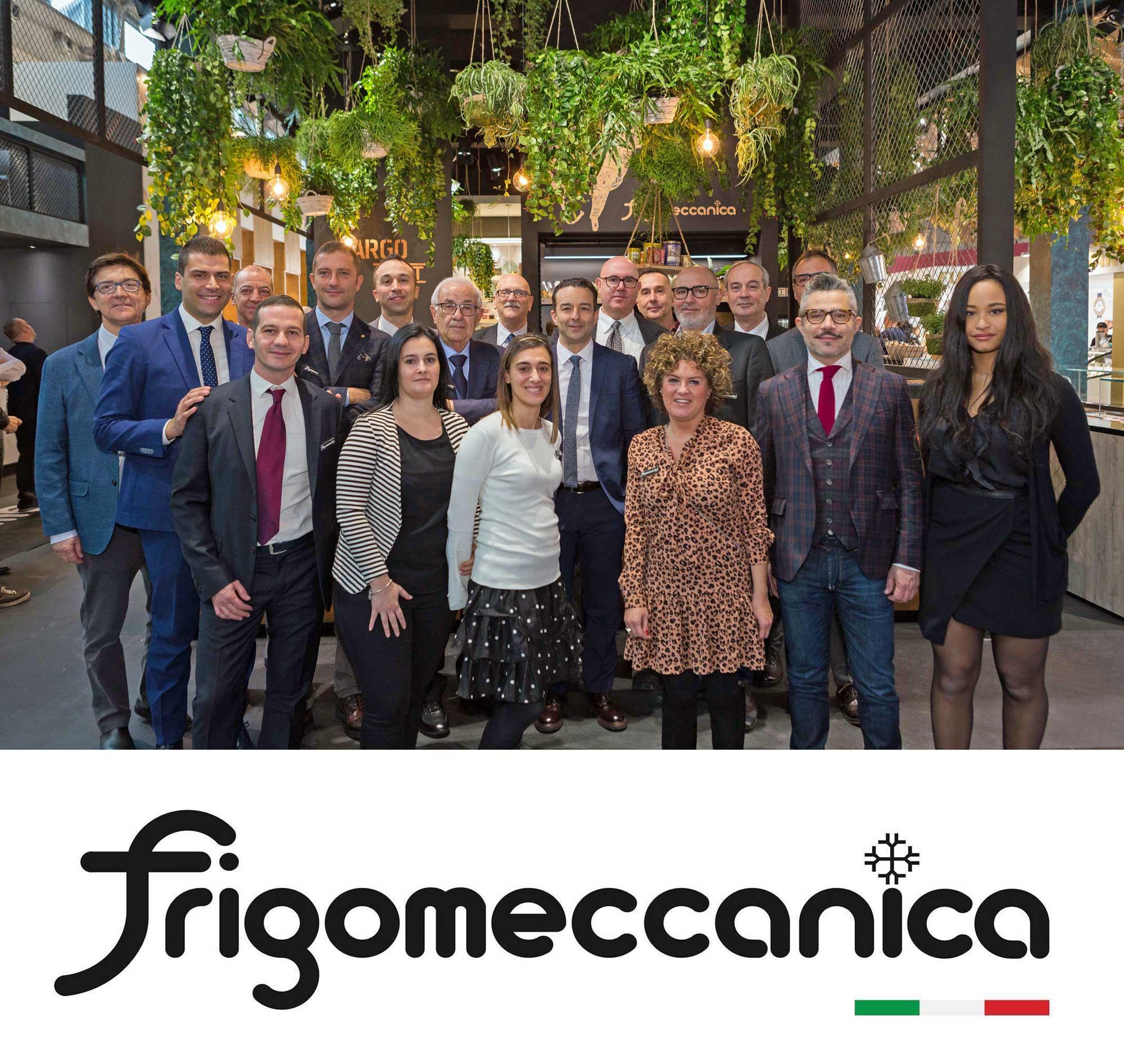 sigep 2019 team frigomeccanica